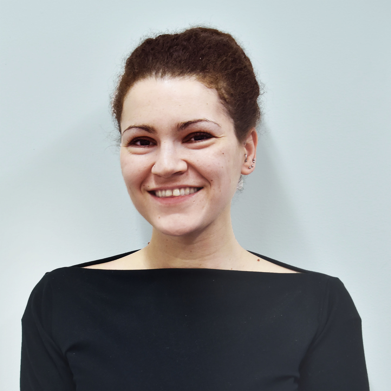 Kristin Oldham
