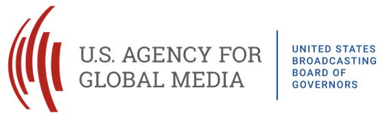 U.S. Agency for Global Media